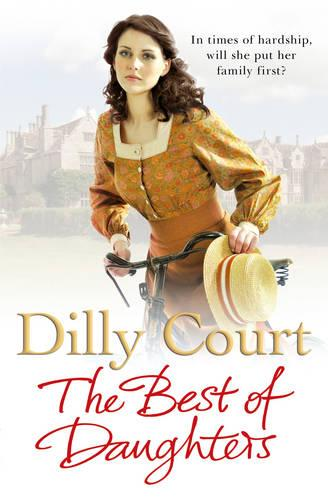 The Best of Daughters (Paperback)