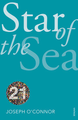 The Star of the Sea: Vintage 21 (Paperback)