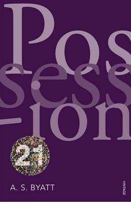Possession: Vintage 21 (Paperback)
