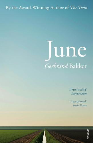June (Paperback)
