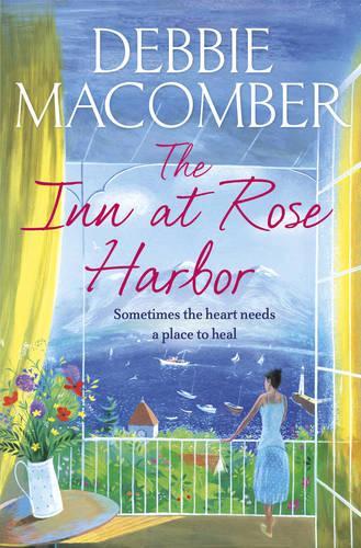 The Inn at Rose Harbor: A Rose Harbor Novel - Rose Harbor (Paperback)
