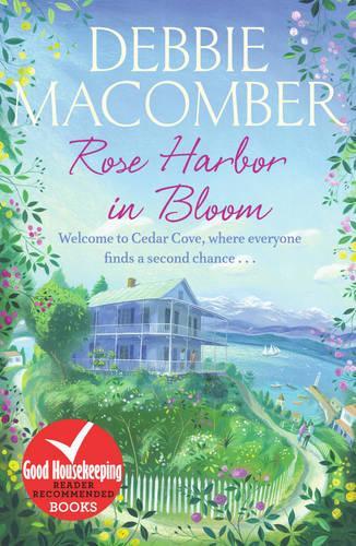 Rose Harbor in Bloom: A Rose Harbor Novel - Rose Harbor (Paperback)