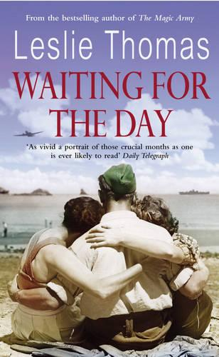 Waiting For The Day (Paperback)