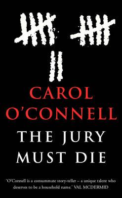 The Jury Must Die (Paperback)