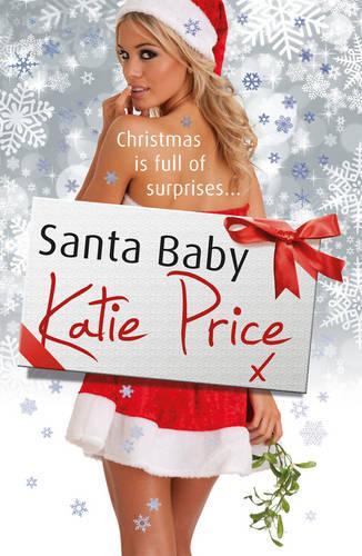 Santa Baby (Paperback)