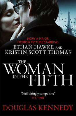 The Woman in the Fifth (Paperback)