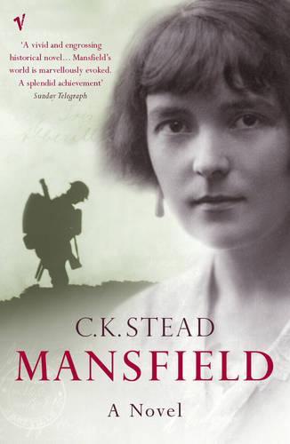 Mansfield: A Novel (Paperback)