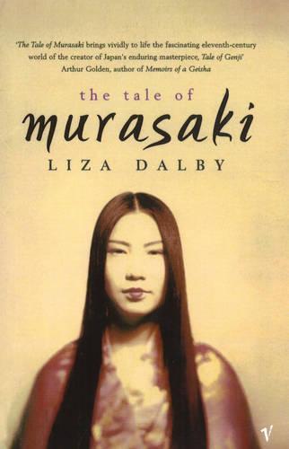 The Tale Of Murasaki (Paperback)