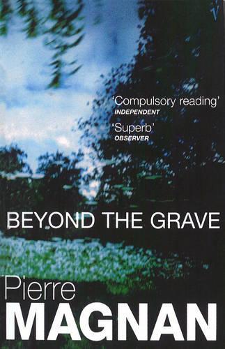 Beyond The Grave - Vintage Crime (Paperback)