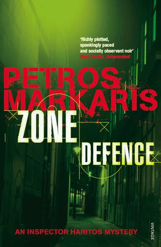 Zone Defence (Paperback)