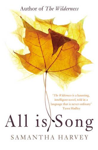 All is Song (Paperback)
