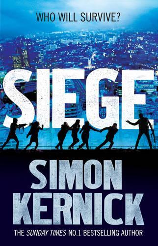 Siege: (Scope 1) - Scope (Paperback)
