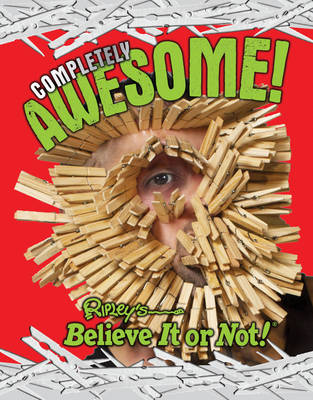 Ripley's Completely Awesome! (Hardback)
