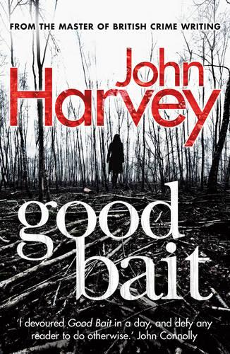 Good Bait (Paperback)