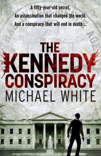 The Kennedy Conspiracy (Paperback)