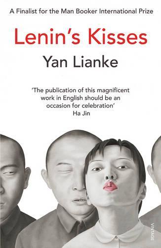 Lenin's Kisses (Paperback)