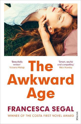 The Awkward Age (Paperback)