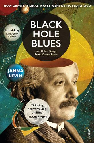 Black Hole Blues and Other Songs from Outer Space (Paperback)