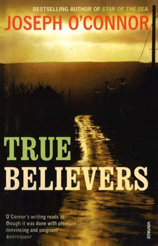 True Believers (Paperback)