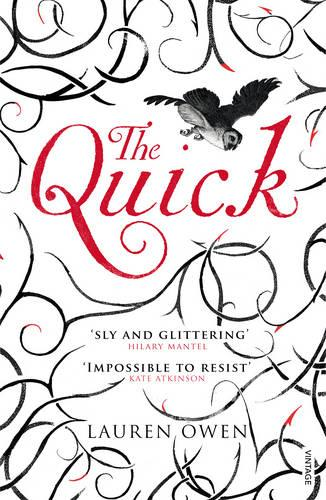 The Quick (Paperback)