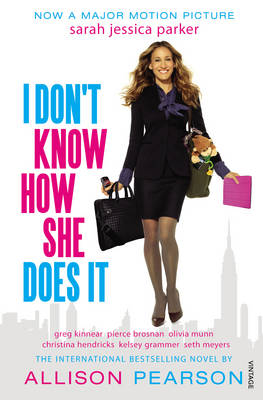I Don't Know How She Does It (Paperback)