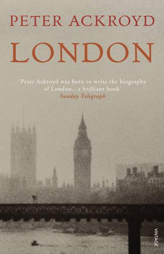 London: The Concise Biography (Paperback)