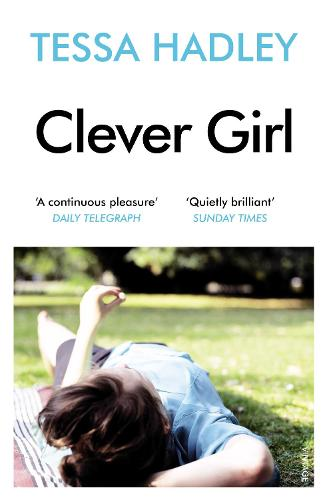 Clever Girl (Paperback)