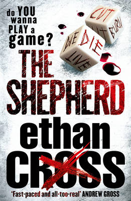 The Shepherd: (Shepherd 1) - Shepherd (Paperback)