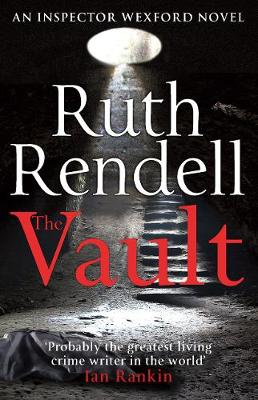 The Vault: (A Wexford Case) - Wexford (Paperback)