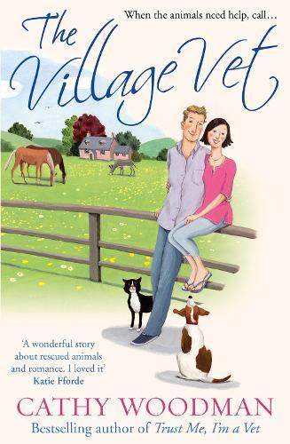 The Village Vet: (Talyton St George) - Talyton St George (Paperback)