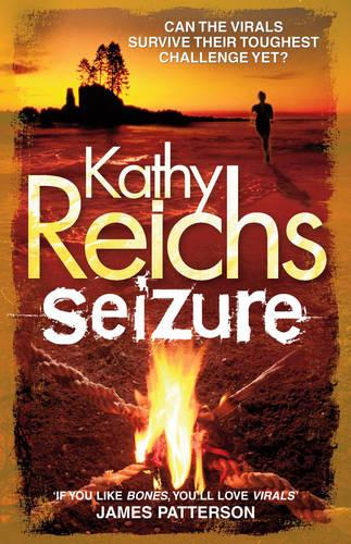 Seizure: (Virals 2) - Tory Brennan (Paperback)