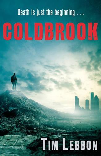Coldbrook (Paperback)