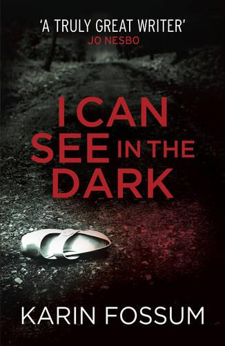 I Can See in the Dark (Paperback)