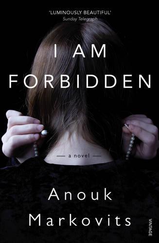 I Am Forbidden (Paperback)