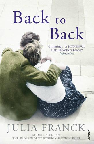 Back to Back (Paperback)