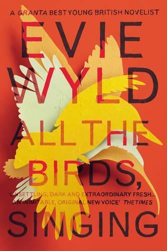 All the Birds, Singing (Paperback)