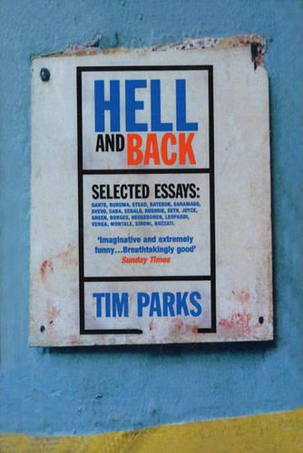 Hell And Back (Paperback)