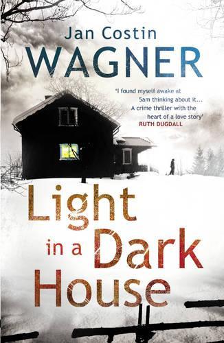 Light in a Dark House (Paperback)