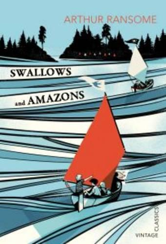 Swallows and Amazons (Paperback)