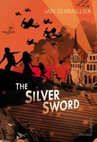The Silver Sword Book Pdf