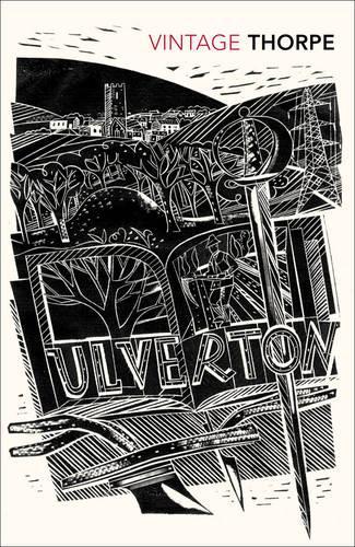 Ulverton (Paperback)