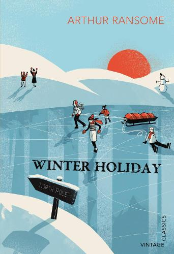 Winter Holiday (Paperback)