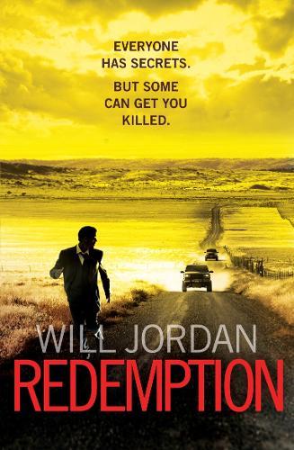 Redemption: (Ryan Drake 1) - Ryan Drake (Paperback)
