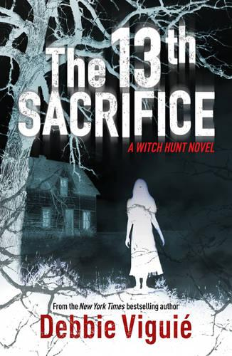 The 13th Sacrifice (Paperback)