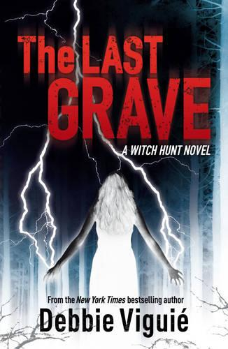 The Last Grave (Paperback)