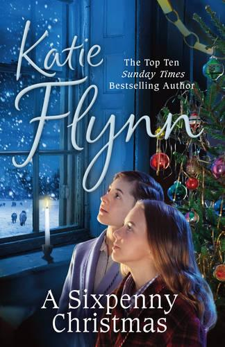 A Sixpenny Christmas (Paperback)