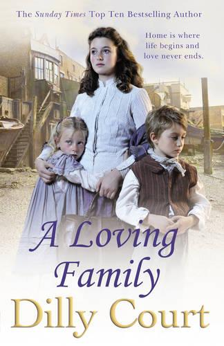 A Loving Family (Paperback)