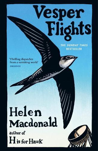Vesper Flights (Paperback)