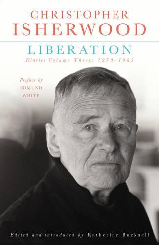 Liberation: Diaries Vol 3 (Paperback)
