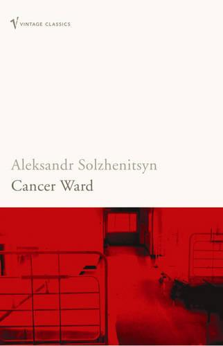 Cancer Ward (Paperback)